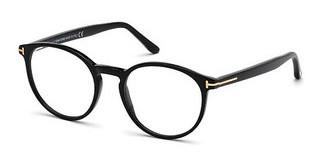 Tom Ford FT5524 001 schwarz glanz