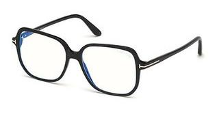 Tom Ford FT5578-B 052 havanna dunkel