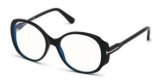 Tom Ford FT5620-B 001 schwarz glanz