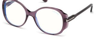 Tom Ford FT5620-B 078 lila glanz