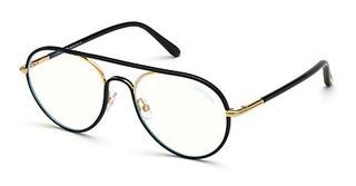Tom Ford FT5623-B 001 schwarz glanz