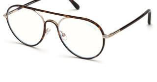 Tom Ford FT5623-B 052 havanna dunkel