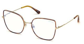 Tom Ford FT5630-B 053 havanna blond