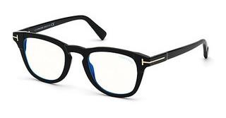 Tom Ford FT5660-B 052 havanna dunkel