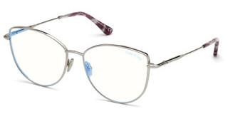 Tom Ford FT5667-B 016 palladium glanz