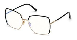 Tom Ford FT5668-B 081 violett glanz