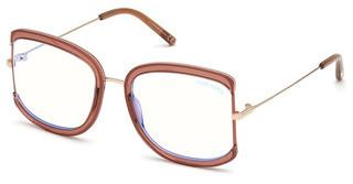 Tom Ford FT5670-B 072 rosa glanz