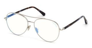 Tom Ford FT5684-B 016 palladium glanz