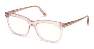 Tom Ford FT5686-B 072 rosa glanz