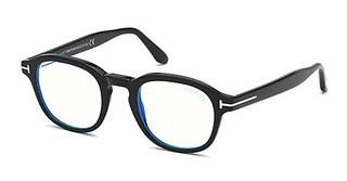 Tom Ford FT5698-B 001 schwarz glanz