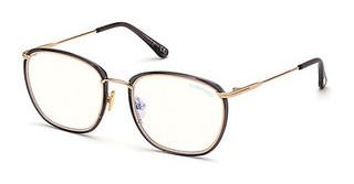Tom Ford FT5702-B 020 grau