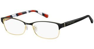 Tommy Hilfiger TH 1684 2M2 BLK GOLD