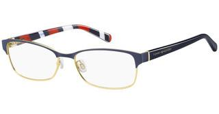 Tommy Hilfiger TH 1684 KY2 BLUE GOLD