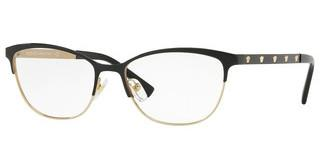 Versace VE1251 1366 BLACK/PALE GOLD