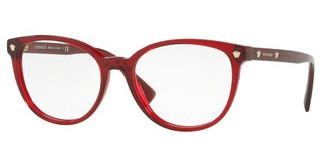 Versace VE3256 388 TRANSPARENT RED