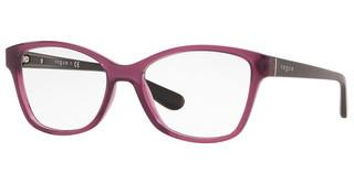 Vogue VO2998 2761 TRANSPARENT PURPLE