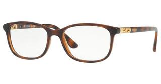 Vogue VO5163 2386 TOP DARK HAVANA/LIGHT BROWN
