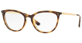 Vogue VO5276 W656 DARK HAVANA