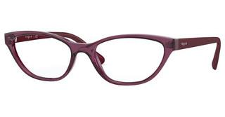 Vogue VO5309 2798 TRANSPARENT CHERRY