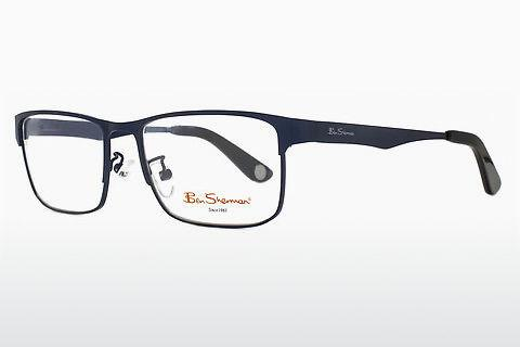Brille Ben Sherman London Fields (BENOP026 MBLU)