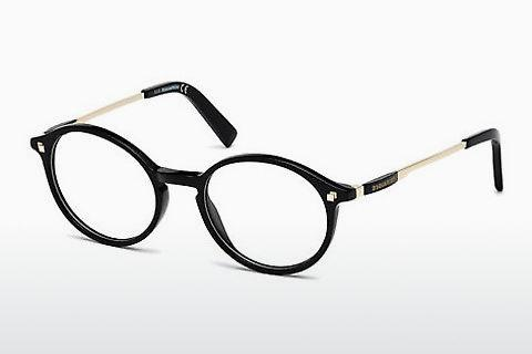 Brille Dsquared DQ5199 001