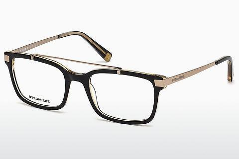 Brille Dsquared DQ5209 005