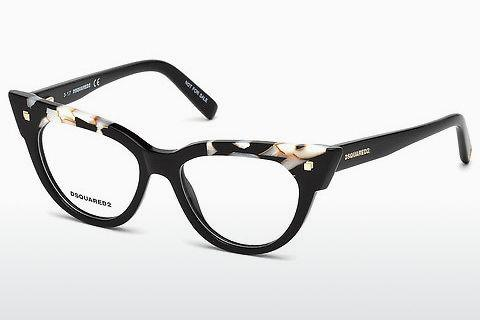 Brille Dsquared DQ5235 005