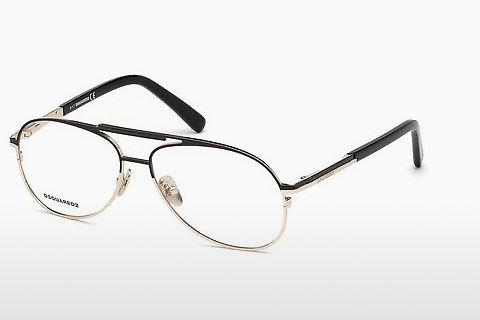 Brille Dsquared DQ5239 028