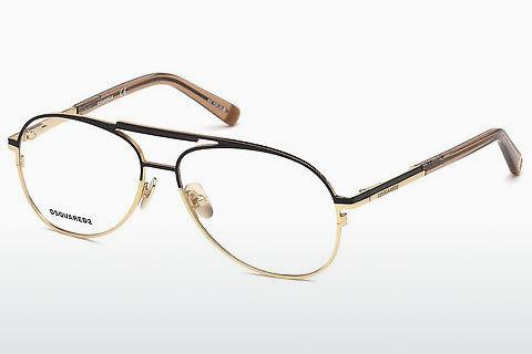 Brille Dsquared DQ5239 038