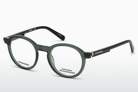 Brille Dsquared DQ5249 093