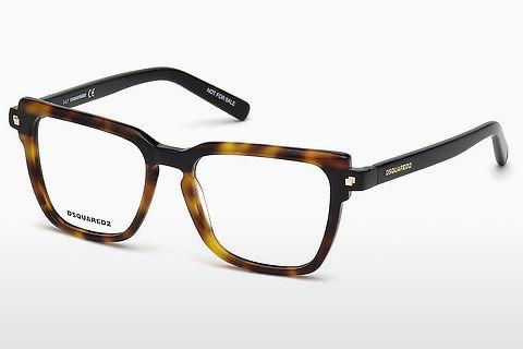 Brille Dsquared DQ5259 056