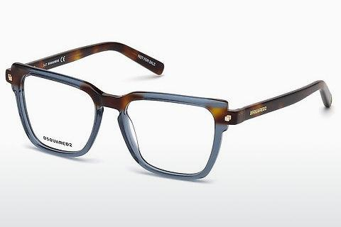 Brille Dsquared DQ5259 092