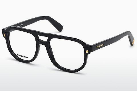 Brille Dsquared DQ5272 005