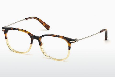 Brille Dsquared DQ5285 053