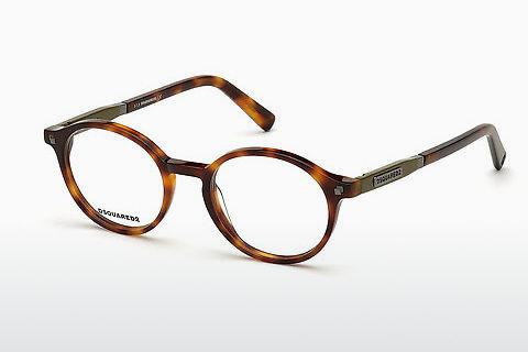Brille Dsquared DQ5298 052