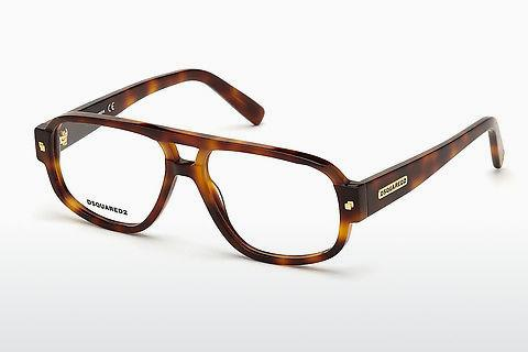 Brille Dsquared DQ5299 056