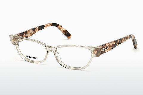 Brille Dsquared DQ5300 020