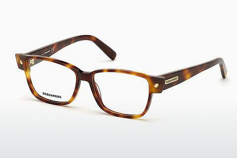 Brille Dsquared DQ5301 052