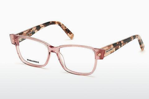 Brille Dsquared DQ5301 074