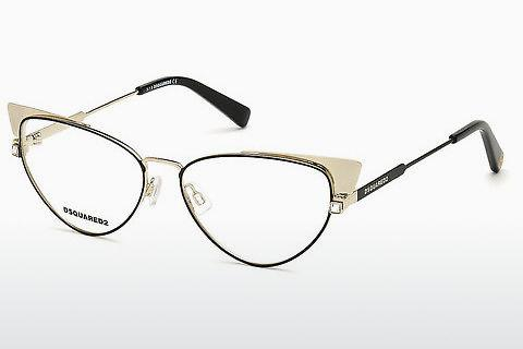 Brille Dsquared DQ5304 032