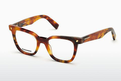 Brille Dsquared DQ5307 053