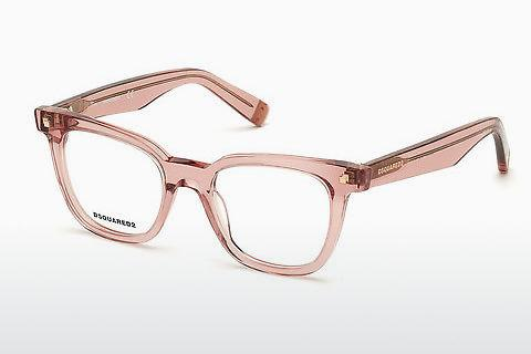 Brille Dsquared DQ5307 072