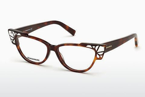 Brille Dsquared DQ5310 052