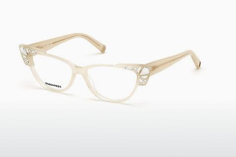 Brille Dsquared DQ5310 074