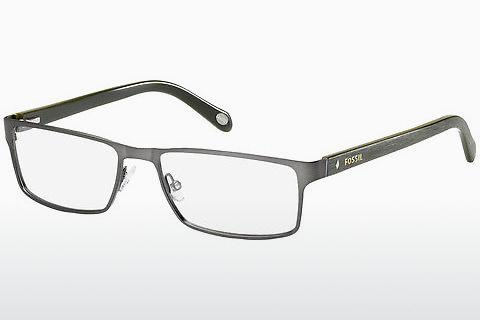 Brille Fossil FOS 6008 62J