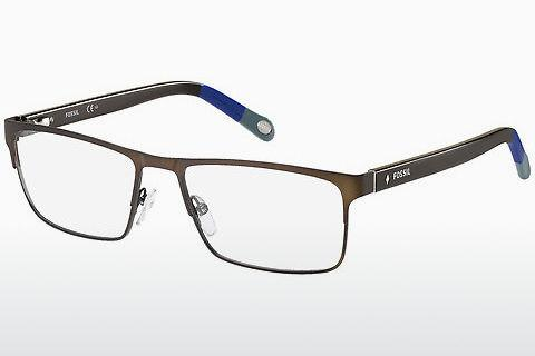 Brille Fossil FOS 6015 GXK