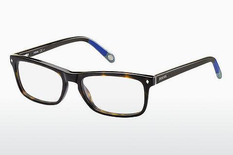 Brille Fossil FOS 6019 GXC