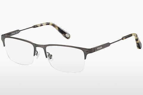 Brille Fossil FOS 6080 R80