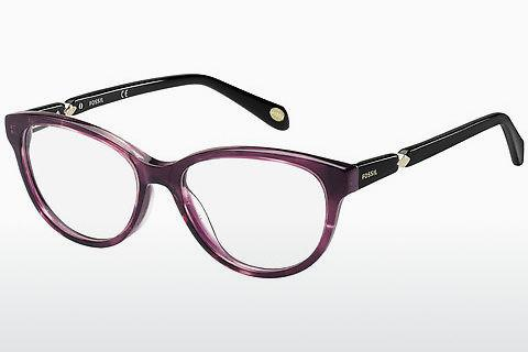Brille Fossil FOS 6085 0CC