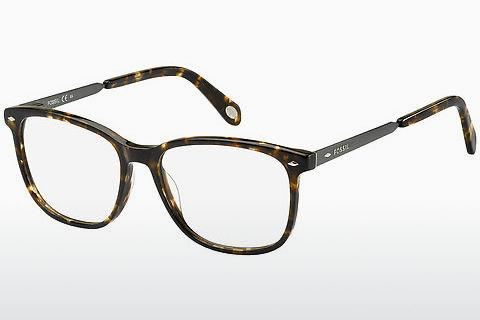 Brille Fossil FOS 6091 0CD